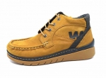 Preview: Wolky Zoom Dark-Ochre 0485011-925