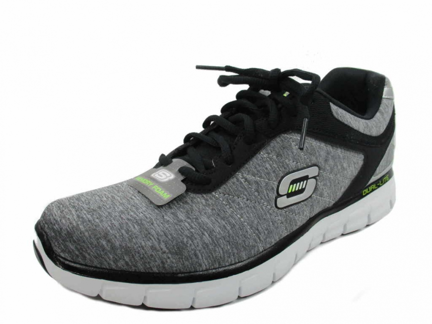 Skechers NV 51189 LGBK