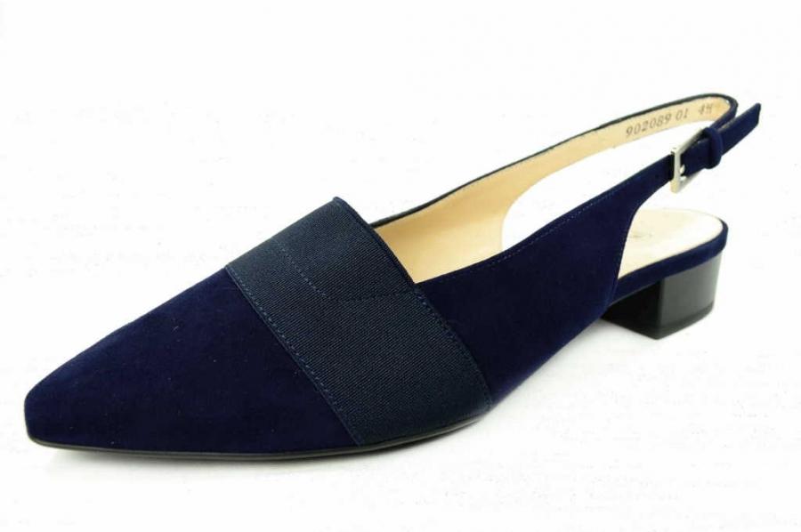 Peter Kaiser Lissil Größe 4.5, Farbe blau