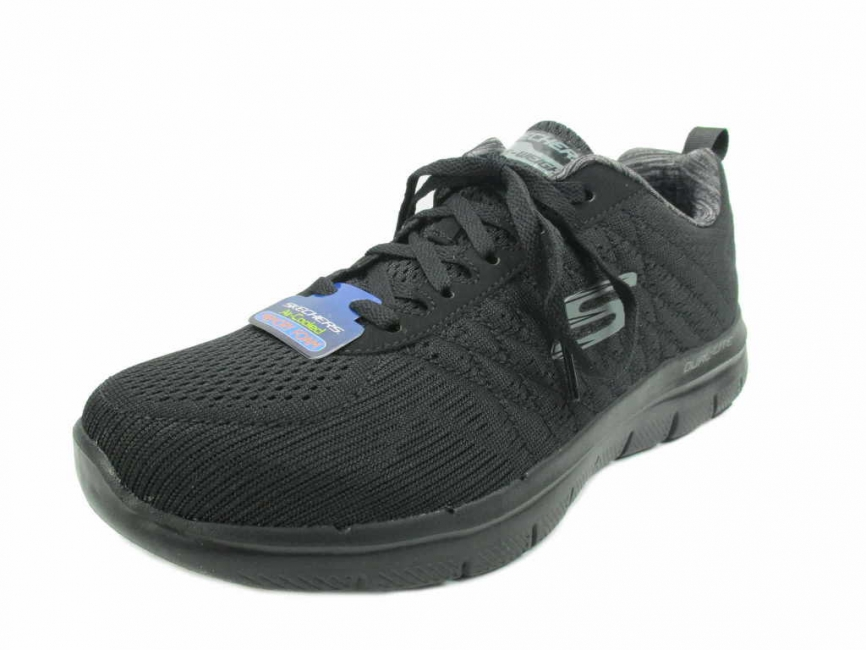Skechers FLEX ADVANTAGE 52185 BBK