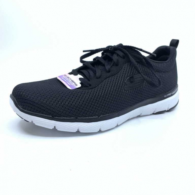 Skechers FLEX APPEAL 3.0 - FIRST INSIGH 13070 BKW