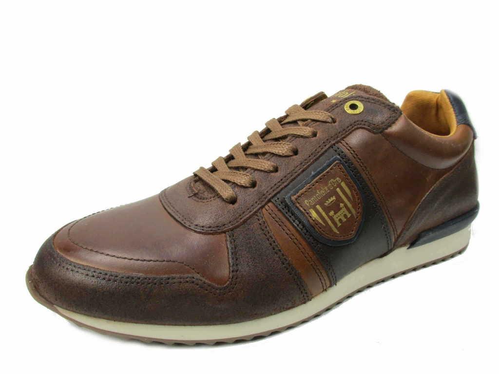 Pantofola d´ Oro Umito low Tortoise 101183028 JCU Umito low
