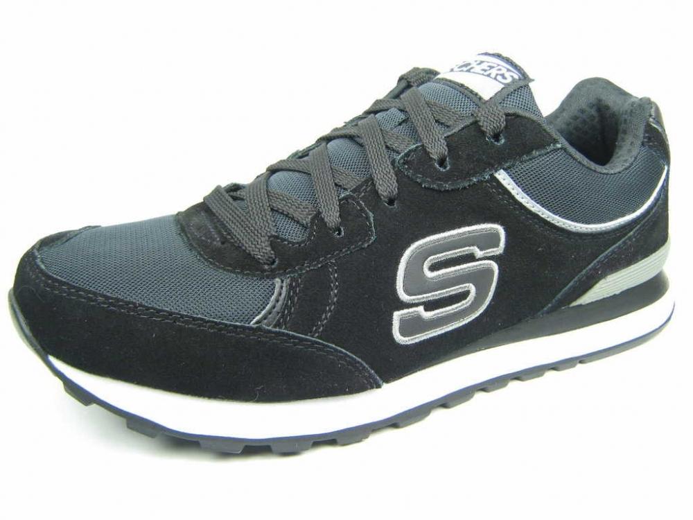 Skechers 52300 BKW | Stephan Schuhe online